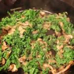 cookedkale