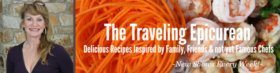 The Traveling Epicurean
