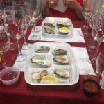 CT Style Making Oysters in Pernod Sauce with Teresa & Scott